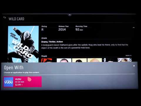 LG Smart TV Apps from the LG Content Store | LG USA