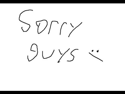 DBZ Mod Update, Sorry Guys...