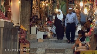 Jerusalem, Israel: Jewish Quarter and New City