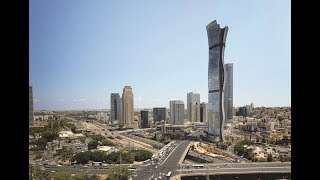 Israel Future Mega Projects (2018-2030) - The New Centre Of Technology