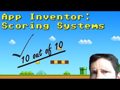 Making a Quiz App: Scoring system