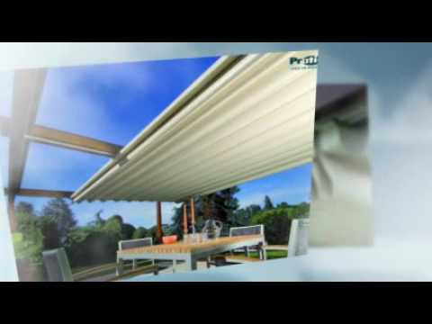 RETRACTABLE Patio Cover Systems