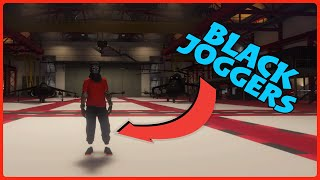 How To Get Black Joggers | GTA 5 Online