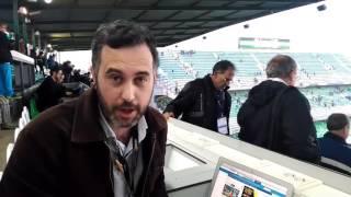 Real Betis 2-0 CD Leganés