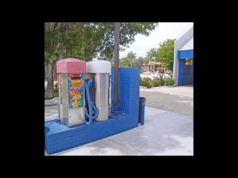 Presented by Roland Theis: Self Car Wash Cape Coral For Sale