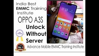 oppo a3s full flashing with flash tool 100 working test