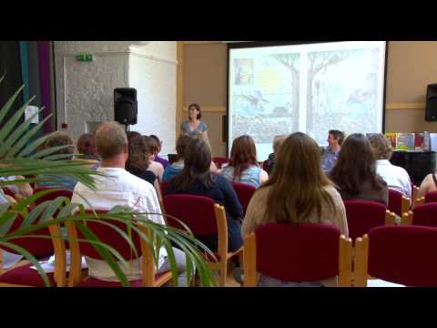 Bath Spa University - MA Writing for Young People (2014)
