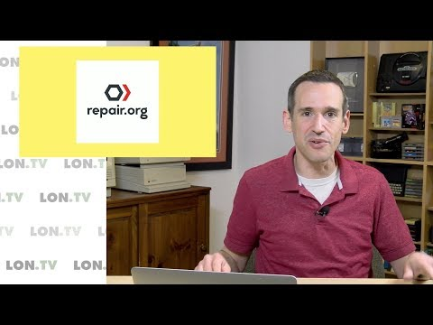 The Right to Repair Explained