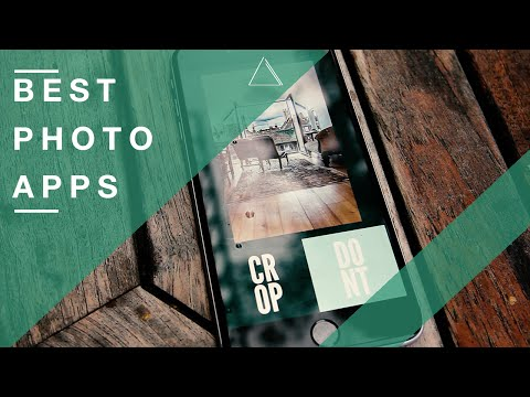 Best Photography Apps for iPhone On iOS 10/9 [2016] - Part 1