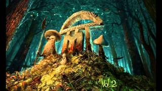 Infected Mushroom - Trance Party [HD]