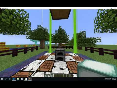 How to craft a Sea Lantern in Minecraft