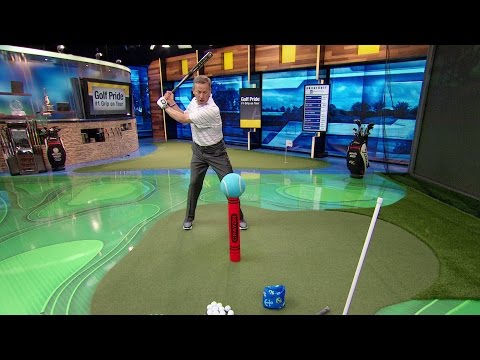 The Golf Fix: How to Get Rid of the Hook | Golf Channel