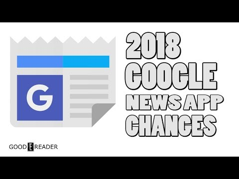 Google Changes Its News & Weather App
