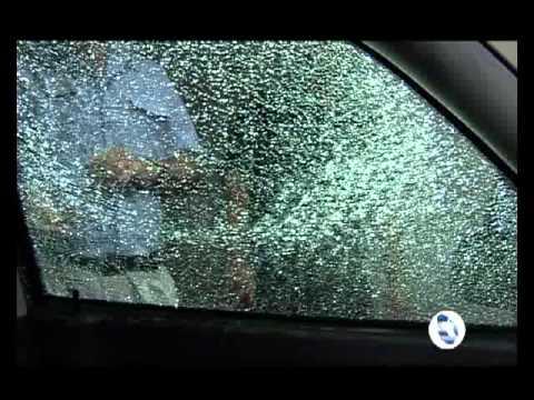 Solar Gard Armorcoat Automotive Safety Film