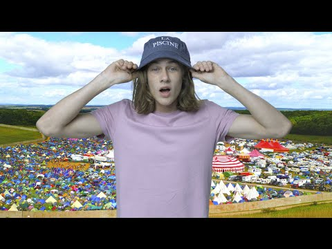 How to stay fresh & clean at a festival | ASOS Menswear grooming tutorial
