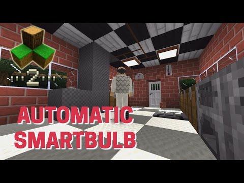Survivalcraft 2 - Automatic SmartBULB [SIMPLE]