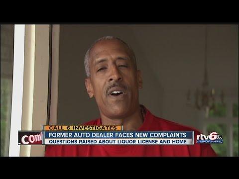 Call 6: Former auto dealer faces new complaints