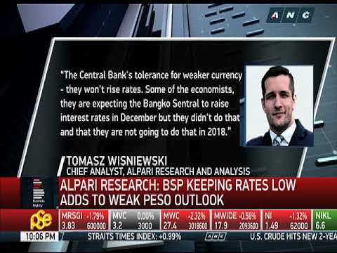 Peso holds on to near 6-month highs vs US dollar