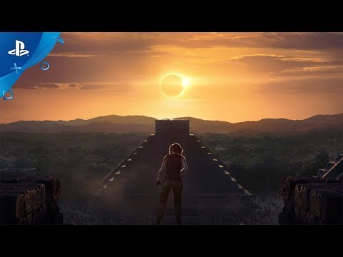 Shadow of the Tomb Raider - Teaser Trailer | PS4