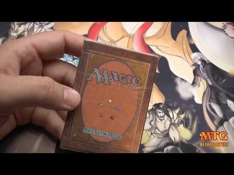 Lost $5000 On A Scam Repackaged Vintage MTG Pack
