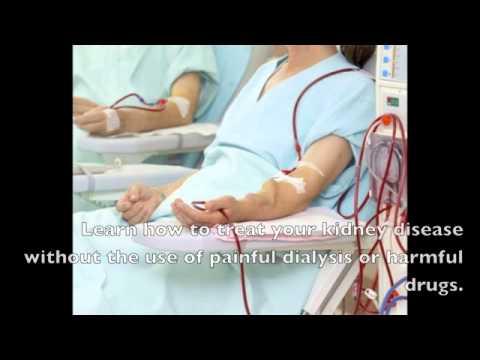 Kidney Disease Diagnosis