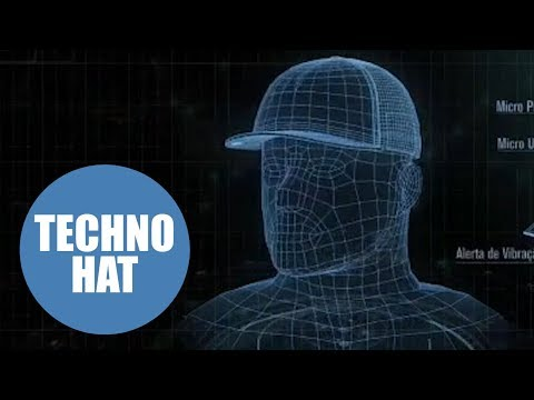 Ford has unveiled a technology-filled baseball cap to stop motorists falling asleep at the wheel