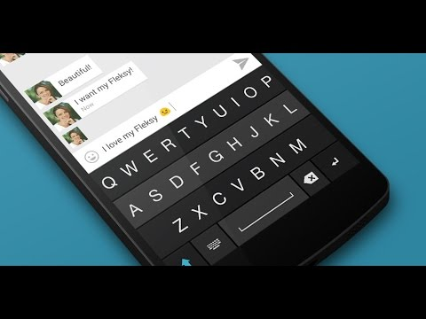 How to change your iPhone keyboard with iOS 8.