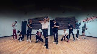 NCT 127 엔시티 127 'Regular (English Ver.)' Dance Practice