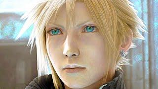 Final Fantasy 7 Remake Gameplay Trailer PS4 Final Fantasy VII