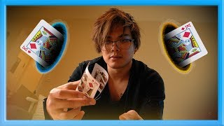Download Card PORTAL Pop Out TUTORIAL! Ft. SHIN LIM Video
