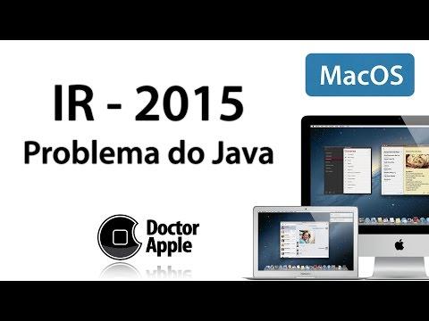 Aula Apple Mac - Imposto de Renda 2015