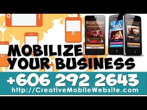 Malaysia Mobile Web Designer | +606-2922643