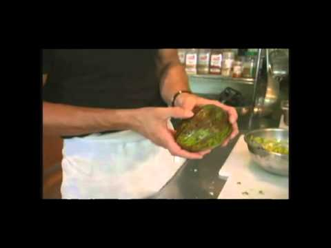 Video  How To Choose a Good Avocado for Guacamole