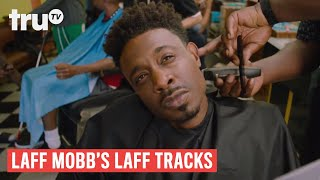 Laff Mobb's Laff Tracks - When Credit Card Scamming Goes Wrong ft. Jonathan Martin | truTV