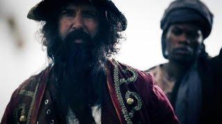 Blackbeard Wasn