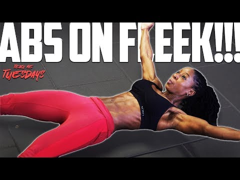 How to Get 6 Pack Abs | Full Abs Workout