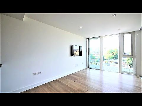 RentLondonFlat.com - Brand new Manhattan style 1 bedroom flat - London Dock, Tower Hill/Wapping, E1