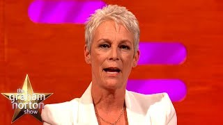 Elon Musk LOVES Spinal Tap According to Jamie Lee Curtis | The Graham Norton Show