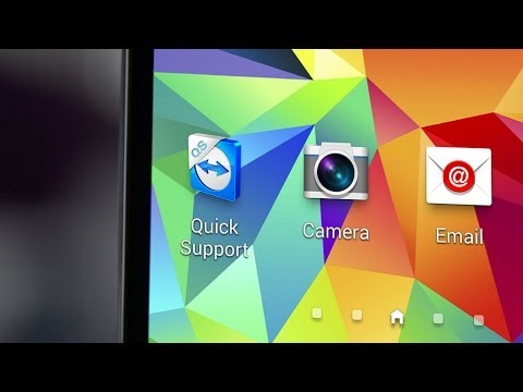 TeamViewer QuickSupport App for Android