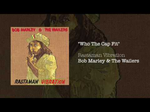 Who The Cap Fit (1976) - Bob Marley & The Wailers