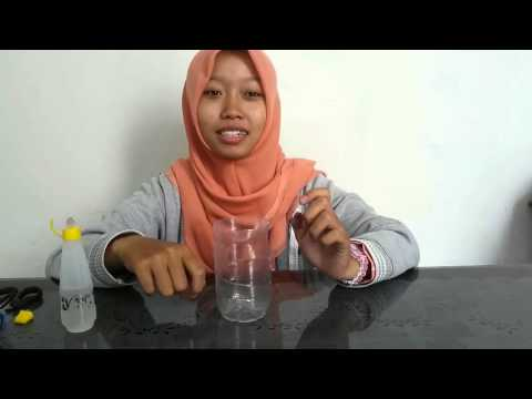 How To Make A Pencil Case from Plastic Bottle