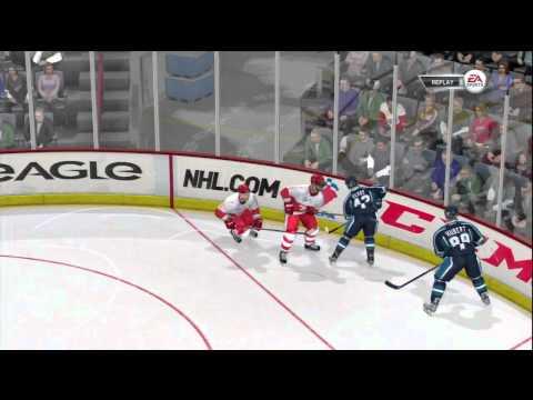 NHL12: The Dream Team  vs. Timbits Hockey for EASHL Championship