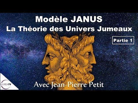 « LE MODÈLE JANUS » (Partie 1) avec Jean-Pierre Petit - NURÉA TV