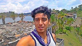 A Tour Of Pablo Escobar S Mansion Property