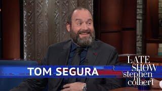 Subway Hired Tom Segura To Play Jared