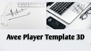 Casette Visualizer Template | Avee Player | Download link in