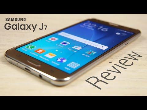 Samsung Galaxy J7 Review - Worth It?