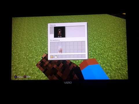 How to tame a horse on minecraft ps3 edition