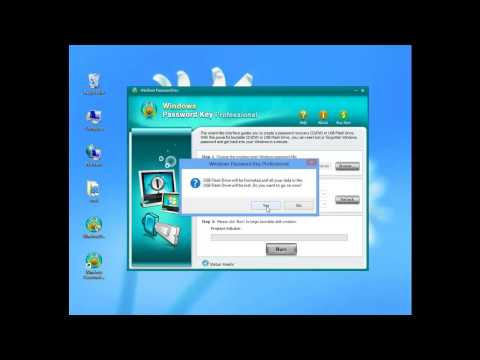 How to Crack Windows 8 Administrator Password within 3 Minutes?