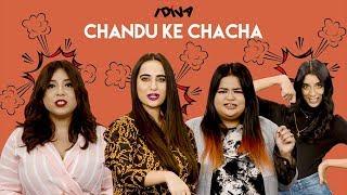 iDIVA - The iDiva Girls Take The Chandu Ke Chacha Challenge | Tongue Twister Challenge